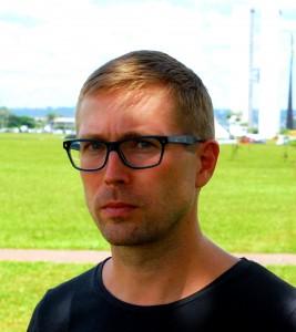 Erik Jennische
