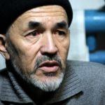 Azimjov Askarov