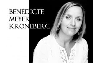 Benedicte Meyer Kroneberg (Norja)