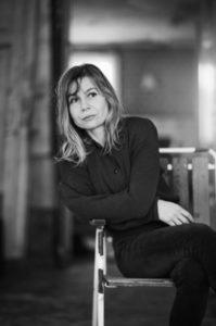 Sara Mannheimer (Ruotsi)