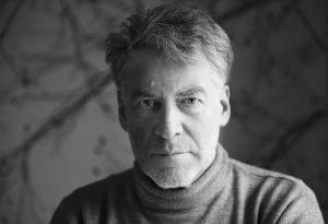 Artemi Troitski, kuva: Anne Hämäläinen/Into