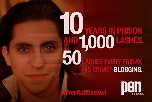 Badawi PEN International