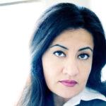 Manal Al-Sheikh, kuva A. L. Nordheim