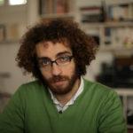 Mazen Maarouf, kuva ICORN
