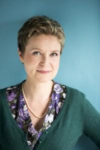 Sirpa Kähkönen har varit ordföranden i Finlands PEN från år 2014.
