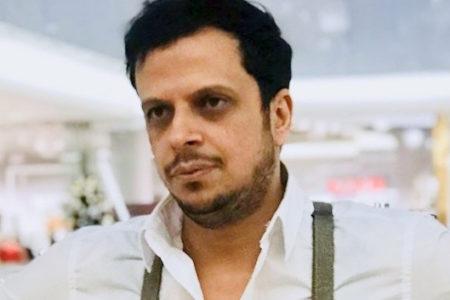 runoilija Yaseen Ghaleb